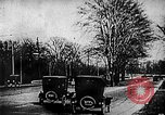 Image of The Ford Model T car in American life United States USA, 1923, second 9 stock footage video 65675068465