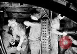 Image of power plant water tunnel United States USA, 1930, second 12 stock footage video 65675068471