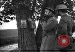 Image of 42nd Infantry Division on maneuvers in France France, 1918, second 10 stock footage video 65675068473
