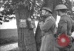 Image of 42nd Infantry Division on maneuvers in France France, 1918, second 11 stock footage video 65675068473