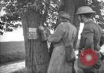 Image of 42nd Infantry Division on maneuvers in France France, 1918, second 12 stock footage video 65675068473