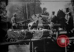 Image of A.E.F. 42nd Infantry Division (Rainbow Division) in France  France, 1918, second 8 stock footage video 65675068475