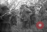 Image of 168th Infantry Regiment, American Expeditionary Forces France, 1918, second 10 stock footage video 65675068477