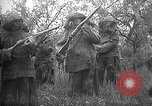 Image of 168th Infantry Regiment, American Expeditionary Forces France, 1918, second 11 stock footage video 65675068477