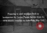 Image of 167th Infantry Regiment Saint Polo France, 1918, second 1 stock footage video 65675068482
