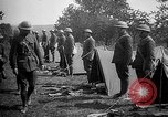 Image of Administrative activities of 165th Infantry Regiment  France, 1918, second 8 stock footage video 65675068483