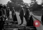Image of Administrative activities of 165th Infantry Regiment  France, 1918, second 12 stock footage video 65675068483