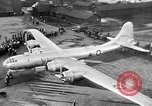 Image of B-29 Superfortress Canada, 1945, second 3 stock footage video 65675068487