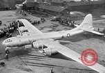 Image of B-29 Superfortress Canada, 1945, second 4 stock footage video 65675068487