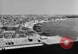 Image of damaged buildings Venice Italy, 1945, second 8 stock footage video 65675068488
