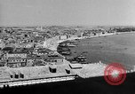 Image of damaged buildings Venice Italy, 1945, second 9 stock footage video 65675068488