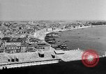 Image of damaged buildings Venice Italy, 1945, second 10 stock footage video 65675068488