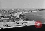Image of damaged buildings Venice Italy, 1945, second 11 stock footage video 65675068488