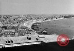Image of damaged buildings Venice Italy, 1945, second 12 stock footage video 65675068488
