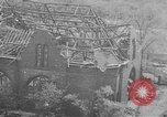 Image of threat of plague Germany, 1945, second 7 stock footage video 65675068489