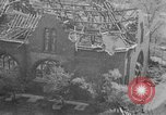 Image of threat of plague Germany, 1945, second 11 stock footage video 65675068489