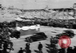 Image of Fallen Polish heroes of the Resistance Warsaw Poland, 1945, second 10 stock footage video 65675068492