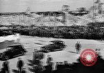 Image of Fallen Polish heroes of the Resistance Warsaw Poland, 1945, second 11 stock footage video 65675068492