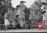 Image of Tierpark Hagenbeck zoo Hamburg Germany, 1945, second 6 stock footage video 65675068493