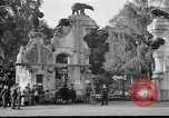 Image of Tierpark Hagenbeck zoo Hamburg Germany, 1945, second 7 stock footage video 65675068493