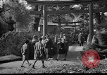 Image of Tierpark Hagenbeck zoo Hamburg Germany, 1945, second 9 stock footage video 65675068493