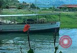 Image of waterfront houses Guatemala, 1946, second 1 stock footage video 65675068499