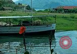 Image of waterfront houses Guatemala, 1946, second 3 stock footage video 65675068499