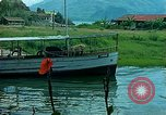 Image of waterfront houses Guatemala, 1946, second 4 stock footage video 65675068499