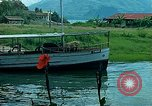 Image of waterfront houses Guatemala, 1946, second 5 stock footage video 65675068499