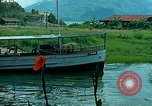Image of waterfront houses Guatemala, 1946, second 6 stock footage video 65675068499