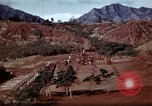 Image of Ranger combat training Hawaii USA, 1942, second 12 stock footage video 65675068510
