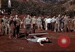 Image of Ranger combat training Hawaii USA, 1942, second 6 stock footage video 65675068511