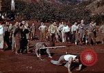 Image of Ranger combat training Hawaii USA, 1942, second 8 stock footage video 65675068511