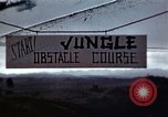 Image of Ranger combat training Hawaii USA, 1942, second 1 stock footage video 65675068514
