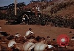 Image of Ranger combat training Hawaii USA, 1942, second 12 stock footage video 65675068518