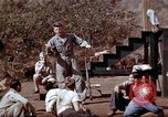 Image of Ranger combat training Hawaii USA, 1942, second 6 stock footage video 65675068519