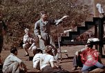 Image of Ranger combat training Hawaii USA, 1942, second 12 stock footage video 65675068519