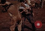 Image of Ranger combat training Hawaii USA, 1942, second 5 stock footage video 65675068521