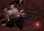 Image of Ranger combat training Hawaii USA, 1942, second 10 stock footage video 65675068521