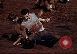 Image of Ranger combat training Hawaii USA, 1942, second 12 stock footage video 65675068521