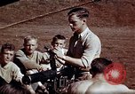 Image of Ranger combat training Hawaii USA, 1942, second 7 stock footage video 65675068522