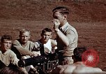 Image of Ranger combat training Hawaii USA, 1942, second 8 stock footage video 65675068522