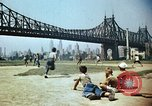 Image of American people and lifestyle after World War 2 United States USA, 1945, second 4 stock footage video 65675068537
