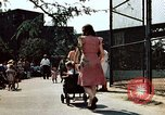 Image of American people and lifestyle after World War 2 United States USA, 1945, second 9 stock footage video 65675068537