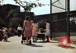 Image of American people and lifestyle after World War 2 United States USA, 1945, second 11 stock footage video 65675068537