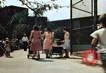 Image of American people and lifestyle after World War 2 United States USA, 1945, second 12 stock footage video 65675068537