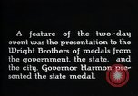 Image of Wright brothers United States USA, 1940, second 11 stock footage video 65675068540