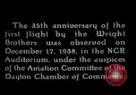 Image of Wright brothers United States USA, 1940, second 1 stock footage video 65675068542