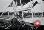 Image of Wright Brothers Le Man France, 1908, second 7 stock footage video 65675068545
