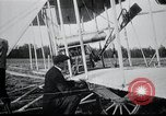 Image of Wright Brothers Le Man France, 1908, second 8 stock footage video 65675068545